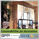 Nature Marble Stone Columns for Sale of Factory Wholesale Price