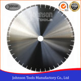 600mm Diamond Saw Blade with Good Efficiency for Cured Concrete