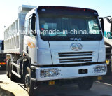 China FAW Truck 6X4 Dump Truck with Lowest Price