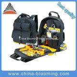 Big Capacity Factory Supply Multifunctional Electrician Bag Tool Backpack