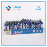 Super Power 1.5V AAA Battery R03 Um4 (in Paper Tay)