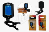 China Aiersi Digital Clip Chromatic Tuner Et-33