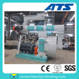 High Efficiency Fish Feed Pellet Mill with ISO