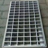 Rugged Construction Material for Steel Screens for Platforms, Floor Channels.
