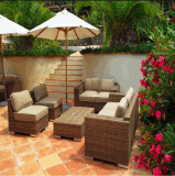 Modern Garden Outdoor Hot-Selling Sofa Furniture