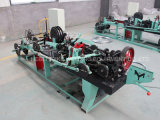 Hot Sale Barbed Wire Making Machine