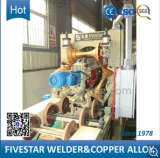 Welding Machine for Steel Drums of 180 to 225L