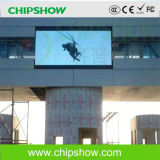 Chipshow Full Color Outdoor Ak10d DIP Advertising LED Screen