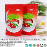 Approved Non Dariry Fat Powder Creamer for Intant Jujube Milk
