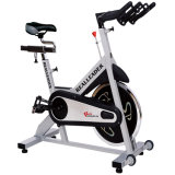 Gym Body Building Equipment Heavy Use Treadmill Multi-Function Electric Treadmill Spinning Bike