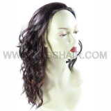 Synthetic Half Wigs (AW-032)