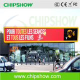 Chipshow Ad10 DIP Full Color Outdoor LED Video Sign