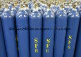 High Quality Sulfur Hexafluoride Sf6 Gas