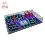 Wholesale Square Small Jump Trampoline Big Indoor Trampoline
