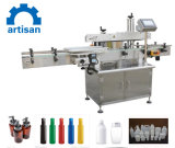 Automatic Double Side Labeling Machine for Bottle Surface