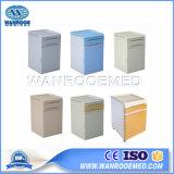 Bc008 Medical ABS Plastic Drawer Bedside Cabinet