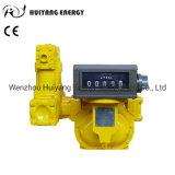 Positive Displacement Flow Meter/Diesel Meter