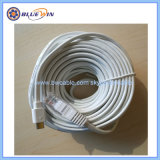 CCTV Cable with Power and Audio CCTV Cable with Power and Data CCTV Camera Cable 2+1 CCTV Camera Cable 4+1 Price CCTV Camera Ethernet Cable