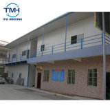 Prefab Remote Steel Sandwich Panel House for Accommodation
