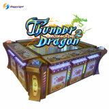 Igs Fish Hunter Thunder Dragon Monster Shooting Fishing Arcade Game Machine
