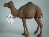 Camel PVC Toy Plastic Wild Animal Series Vinyl Toy