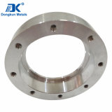 High Precision Aluminum Alloy Die Castings with Polished Surface Treatment