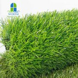 Artificial Grass Synthetic Turf Plastic Fake Plant 3 Colored Spring Lawn