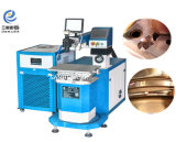 High Precision Laser Welding Machine for Repair Mold Doctor Price