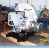 300kw-700kw Long Lifespan Low Price Steam Turbine Power Generator