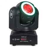 Professional 60W LED Moving Head Beam for Bar and Club