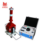 Power Frequency Voltage Withstand Test Set 50kv-300kv Optional