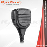 Remote Speaker Microphone for Two Way Radio/Walkie Talkie