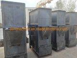 Belt Type Limestone Bucket Elevator for Cement/ Basalt/Barite/Ballast/Andesite Stone/Aggregate/Glass