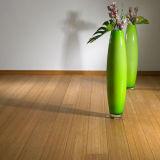 Natural Horizontal Click System Strand Woven Bamboo Flooring