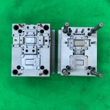 Walkie Takie Plastic Mould Part for Two Way Radio