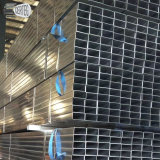 Pre-galvanized SHS Square steel tube hollow section
