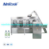 Factory Supply Small Drinking Mineral Water Bottling Machine Equipment