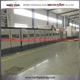 NPWJ2200-180 Five Ply Corrugated Paperboard Production Line