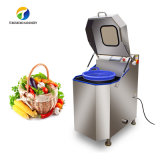 Electric Automatic Industrial Ginger Chili Dryer Food Equipment Vegetable Salad Dewatering Fruit Drying Machine (TS-T10)