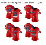 Best Price Custom Team Football Jerseys China Manufacture Sportswear