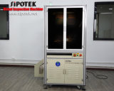 Sipotek Vision Inspection Production Line for Aluminium Cap Crush Defects