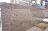 Pink Granite, G664 Polished Tiles, G664 Slabs, Red Granite