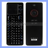 Mini Wireless Touchpad 2.4G Keyboard with RF Backlight for Smart TV