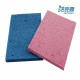 Magical Water Absorption Cellulose Sponge, Widely Use, Cleaning Tool