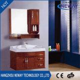 New Design Wood Commercial Bathroom Vanity Units
