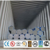 As1163 ERW Hot Dipped Galvanized Steel Pipe