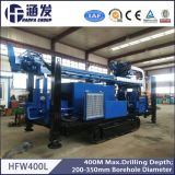 Hot Selling Hfw400L Multi-Functional Water Drilling Machine Price