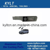 OEM Aluminum Die Casting Parts SUV Vehicle Automobile Roof Rack