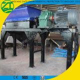 Wholesale China Single Shaft Shredder for Disposal/Dead Animal/Foam/Livestock/Wood/Tire
