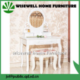 Dressing Table Make up Bedroom Vanity Desk (W-HY-007)